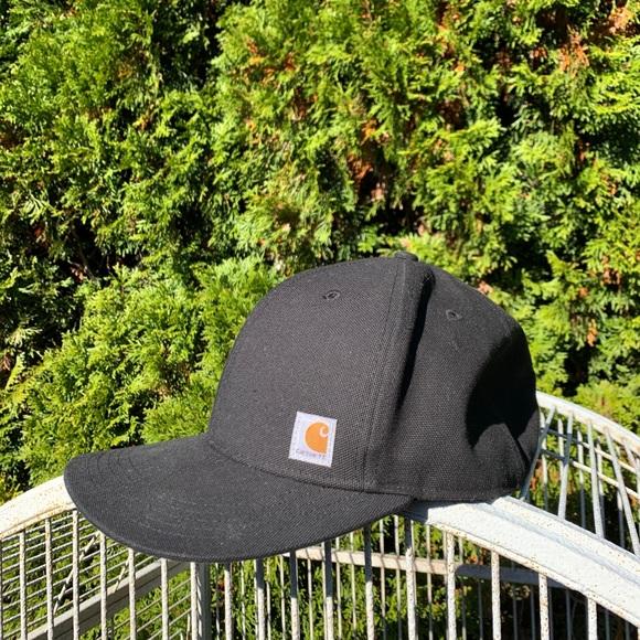 Carhartt snap back hat
